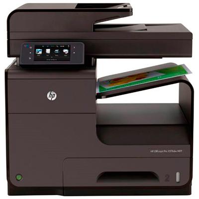 МФУ HP OfficeJet Pro X576dw / 2400x1200 / A4 / 70 ppm / Printer+Scaner+Copier / WiFi+USB+LAN / CN598A