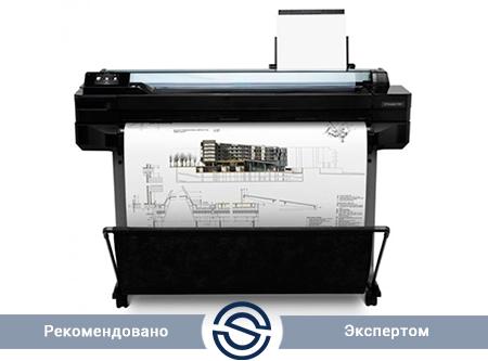 Принтер HP DesignJet T520 / 24