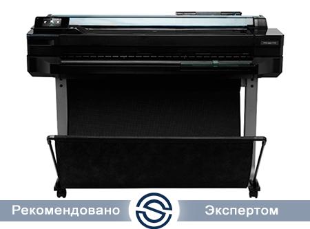 Принтер HP CQ893A DesignJet T520 ePrinter (36
