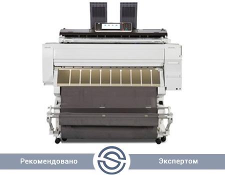 МФУ Ricoh MP CW2200SP / A0 / Цветной гелевый сетевой принтер, сканер, копир