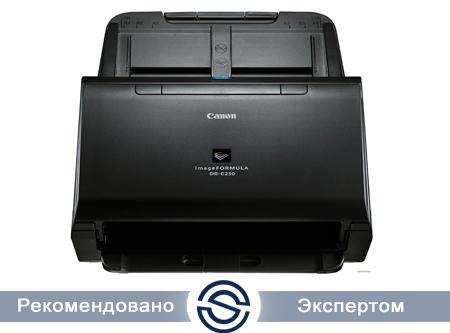 Сканер Canon imageFORMULA DR-C230 / A4 / 30ppm / USB / 2646C003