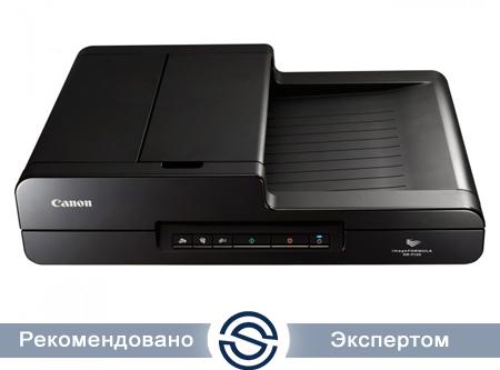 Документ-сканер Canon imageFORMULA DR-F120 / A4 / 20ppm / USB / 9017B003