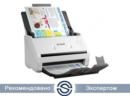 Сканер Epson DS-530