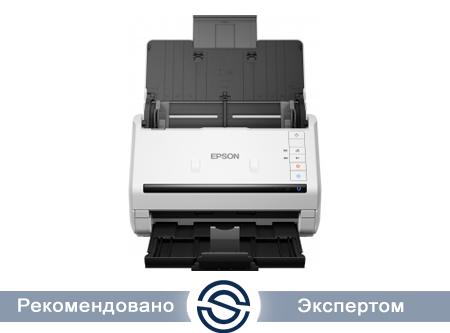 Сканер Epson WorkForce DS-530 / A4 / 35ppm / USB / B11B226401