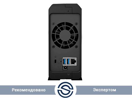 СХД Synology DS118