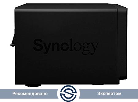 СХД Synology DS1817