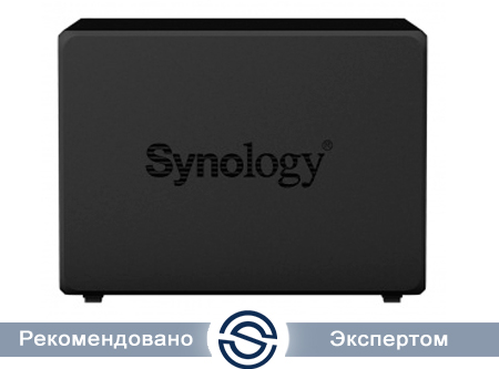 СХД Synology DS418PLAY