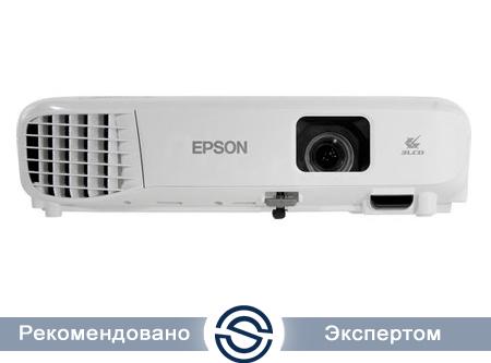 Проектор Epson EB-E01 / LCD:3 / 0.55