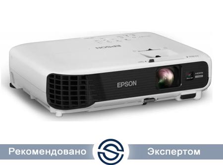Проектор Epson EB-S04