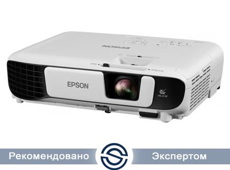 Проектор Epson EB-S41