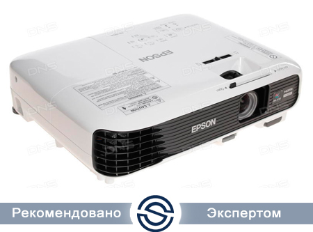 Проектор Epson EB-W04