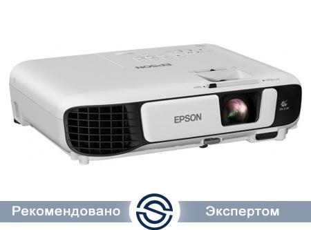 Проектор Epson EB-W41