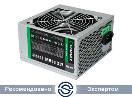 Блок питания Gamemax GM-300 (8см), 300W