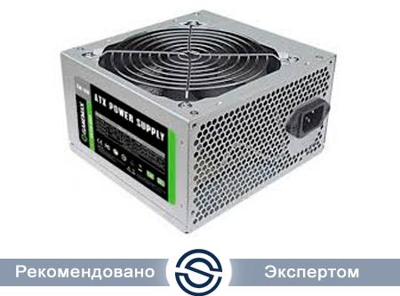 Блок питания Gamemax GM-500 (12см), 500W