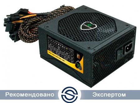 Блок питания Gamemax GM-600 (12см), 600W