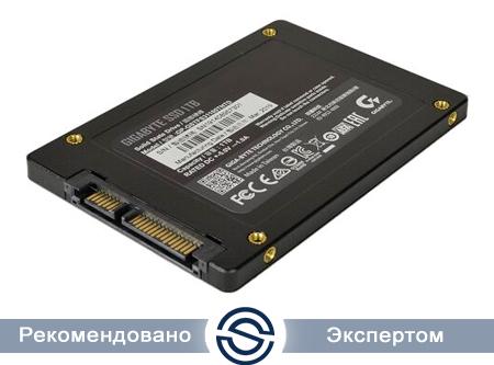 Твердотельный накопитель Gigabyte GP-GSTFS31100TNTD