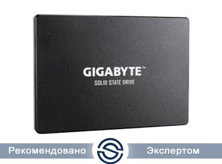 Твердотельный накопитель Gigabyte GP-GSTFS31120GNTD