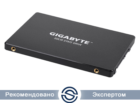 SSD 120Gb Gigabyte GP-GSTFS31120GNTD, 2.5