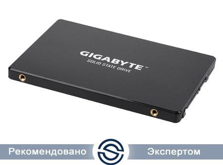 Твердотельный накопитель Gigabyte GP-GSTFS31240GNTD