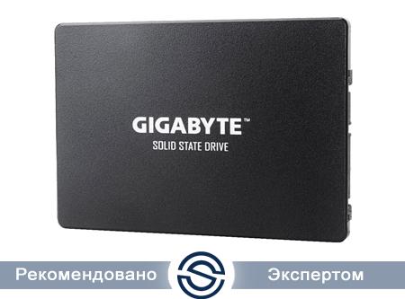 SSD 240Gb Gigabyte GP-GSTFS31240GNTD, 2.5