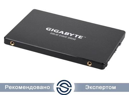Твердотельный накопитель Gigabyte GP-GSTFS31480GNTD