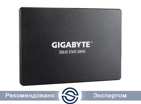 SSD 480Gb Gigabyte GP-GSTFS31480GNTD, 2.5