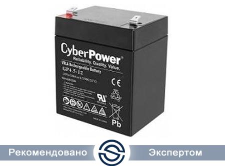 Батарея CyberPower GP5-12