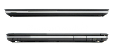 Ноутбук HP H5G74EA