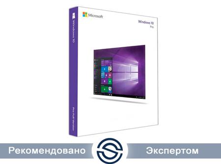 Microsoft Windows 10 Pro 32-bit/64-bit USB Box (HAV-00133)