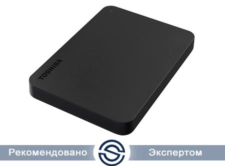 Внешний жесткий диск Toshiba HDTB405EK3AA