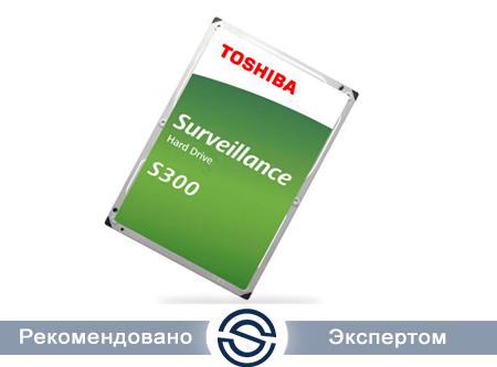 HDD Toshiba HDWT360UZSVA