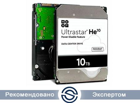 HDD WD HUH721010ALE604
