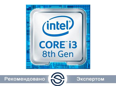 Процессор Intel i3-8100