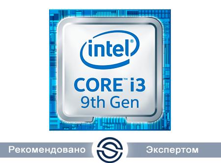Процессор Intel i3-9320