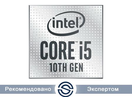 Процессор Intel i5-10400