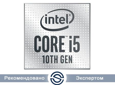 Процессор Intel i5-10400F