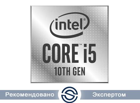 Процессор Intel i5-10600K