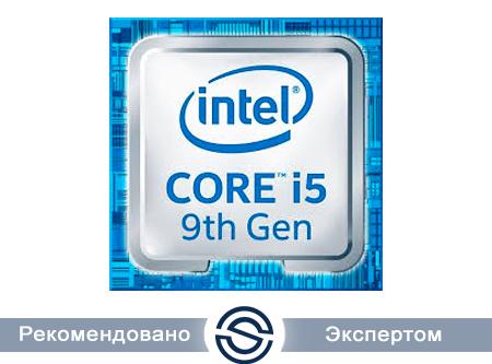 Процессор Intel i5-9400