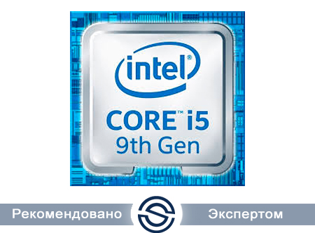 Процессор Intel i5-9500