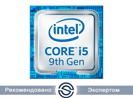 Процессор Intel i5-9600K