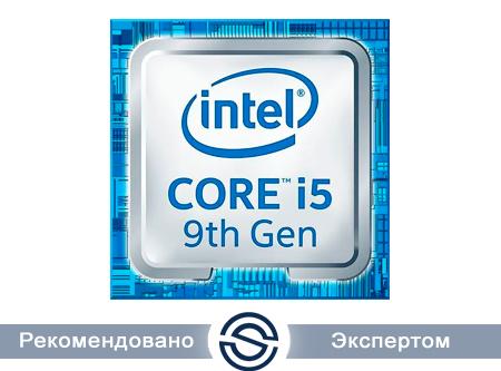 Процессор Intel i5-9600KF