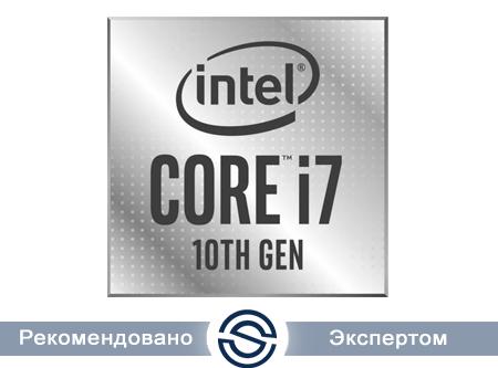 Процессор Intel i7-10700F