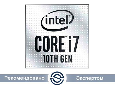 Процессор Intel i7-10700K