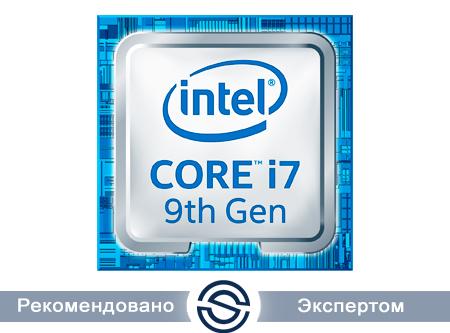 Процессор Intel i7-9700F