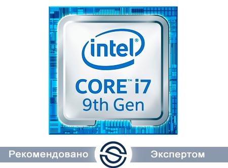 Процессор Intel i7-9700KF
