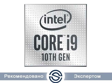 Процессор Intel i9-10850K