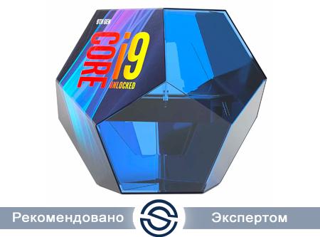 Процессор Intel i9-9900K
