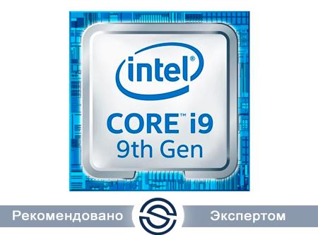 Процессор Intel i9-9900KF