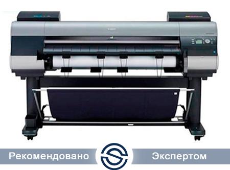 Принтер Canon imagePROGRAF IPF8300S / A0 / 2400x1200 dpi / USB+LAN / 4919B003