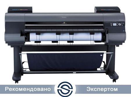 Принтер Canon imagePROGRAF IPF8400SE / A0+ / 2400x1200 dpi / USB+LAN / 8572B003